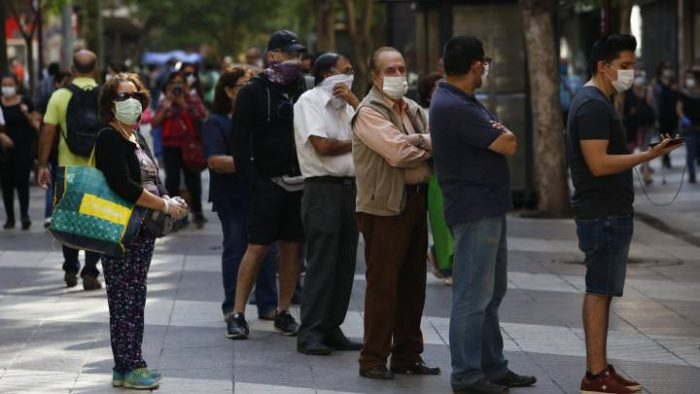 Colegio de Fonoaudiólogos pone en duda método israelí para detectar coronavirus mediante la voz