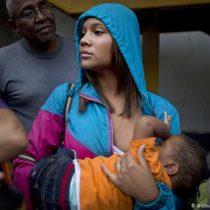 Maduro invita a todas las venezolanas a parir por la patria