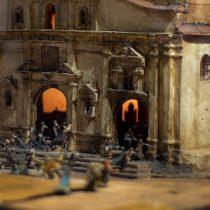 Museo de Bomberos de Santiago en formato digital
