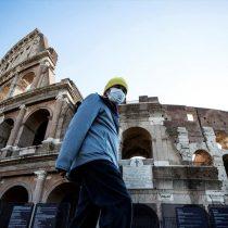 """""""Ha acabado con más de medio siglo de turismo"""": los estragos del coronavirus sobre los viajes a Italia"""