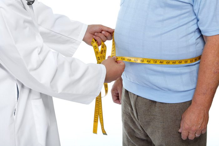 """""""Mapa de la Obesidad en Chile"""": 1 de cada 3 personas vive con obesidad en Chile"""