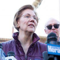 Estados Unidos: Elizabeth Warren anuncia formalmente su retirada de la carrera presidencial