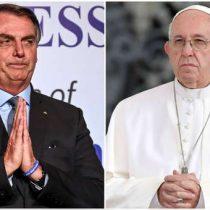 La Amazonía y la cruzada socioambiental del Papa