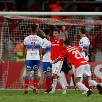 Copa Libertadores: un doblete de Paolo Guerrero sentencia a la Universidad Católica