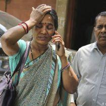 India ejecuta a cuatro autores de violar a una joven en un autobús