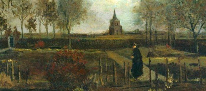Roban cuadro de Van Gogh de un museo holandés cerrado por el coronavirus