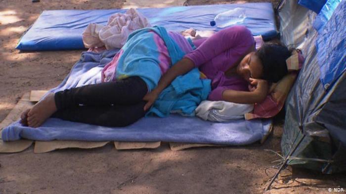 Feminicidios en Venezuela: la crisis humanitaria hace más vulnerables a las venezolanas