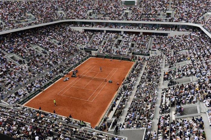 El tenis se adecua a la pandemia: Roland Garros se retrasa a septiembre y octubre por el coronavirus