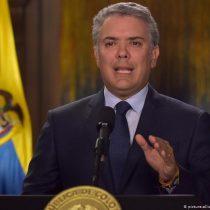 Colombia decreta estado de emergencia por pandemia del coronavirus