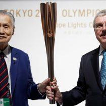 Nueva fecha a raíz del coronavirus: Juegos Olímpicos de Tokio comenzarán el 23 de julio de 2021