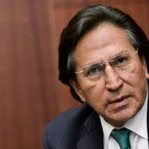 Conceden libertad bajo fianza a expresidente peruano Alejandro Toledo en EE. UU.
