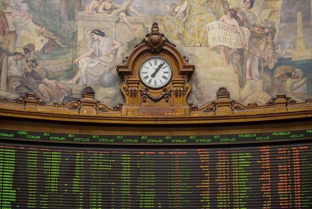 Pánico en el mercado mundial por Covid-19: Bolsa de Santiago atraviesa por el peor día de su historia y Wall Street registra importantes pérdidas
