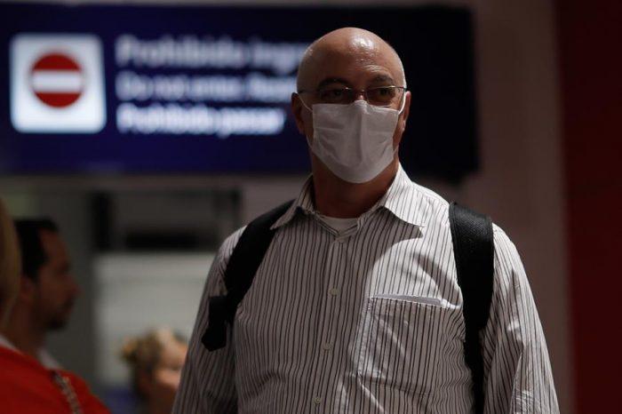 La fiebre del coronavirus y el Ministro Mañalich