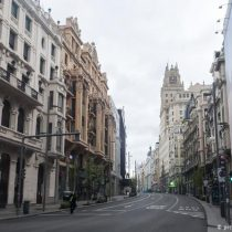 España supera los 1.000 fallecidos por coronavirus