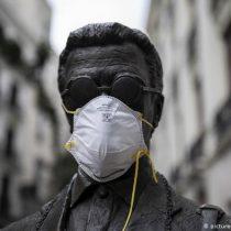 España registra 849 nuevas muertes por COVID-19, su cifra diaria más alta