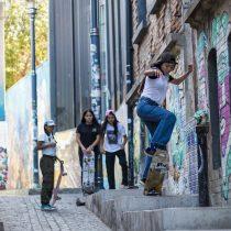 Mujeres sobre ruedas: el programa de Bowlpark que fomenta el empoderamiento femenino por medio del skate