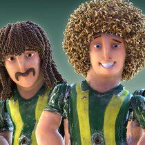 Cine y fútbol en cuarentena: diez películas con balón