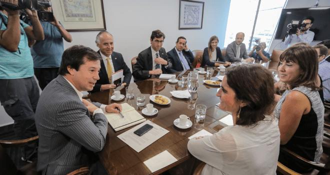 Medidas de Turismo para contener efectos del Covid-19 en Chile