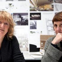 El humanismo de Yvonne Farrel y Shelley McNamara, Premio Pritzker 2020