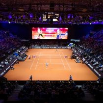 ATP y WTA suspenden todo el tenis profesional hasta el 7 de junio por el coronavirus