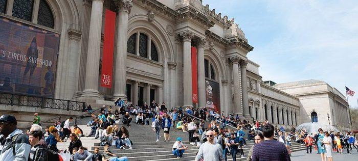 El MET pide a Congreso de EEUU que ayude a museos en riesgo por coronavirus