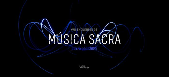 Instituto de Música UC transmite en directo, vía streaming, sus próximos conciertos del XVII Encuentro de Música Sacra