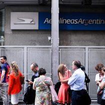 Argentina declara emergencia sanitaria y toma medidas drásticas tras confirmar los primeros casos autóctonos de coronavirus