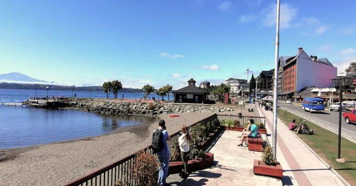 Puerto Varas es la ciudad con los departamentos más costosos de Chile