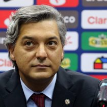 ANFP y presidentes del fútbol chileno evalúan rebaja en los salarios de los futbolistas mientras dure la pandemia del coronavirus