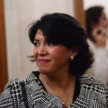 """Senadora Provoste por recorte del Banco Central: """"De poco sirve si esta menor tasa no se traspasa a pymes ni a las personas"""""""