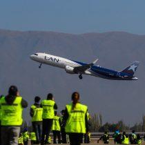 Aerolíneas latinoamericanas se siguen paralizando a raíz del coronavirus