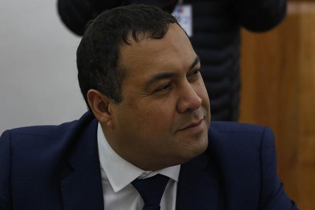 """Camilo Lagos, presidente del PRO: """"Esta pandemia también es una oportunidad"""""""