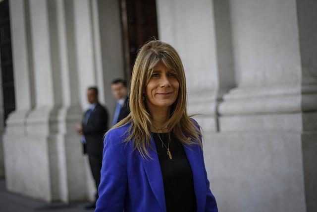"""Senadora Ximena Rincón (DC) emplazó al Gobierno a patrocinar moción que establece """"gratuidad"""" para el test de coronavirus"""