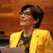 Comisión de Constitución de la Cámara acordó citar a presidenta del TC tras polémica declaración respecto a