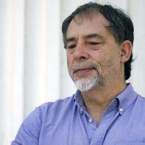 Senador Guido Girardi pide
