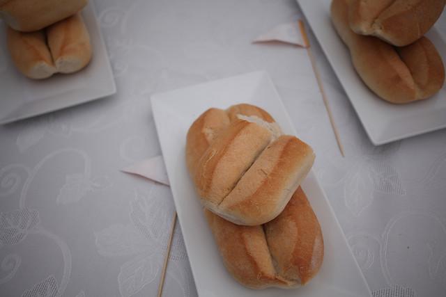 Industria adelanta que el precio del pan puede llegar a subir en un 20% por el