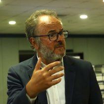 La Sofofa reconoce que considera modelo de nacionalización para rescatar empresas: