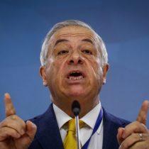 [Video] Mañalich el terrible: el cuestionado manejo de la crisis sanitaria del protegido del Presidente Piñera