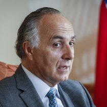 Chilenos a la deriva: Ribera pide paciencia y dice que