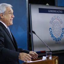 """""""Estamos preparados para impedir que se propague"""": Piñera expone plan de acción del Gobierno para enfrentar el coronavirus"""