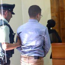 Formalizan a exuniformado por robo de armamento en comisaría de La Ligua: Carabineros descarta montaje