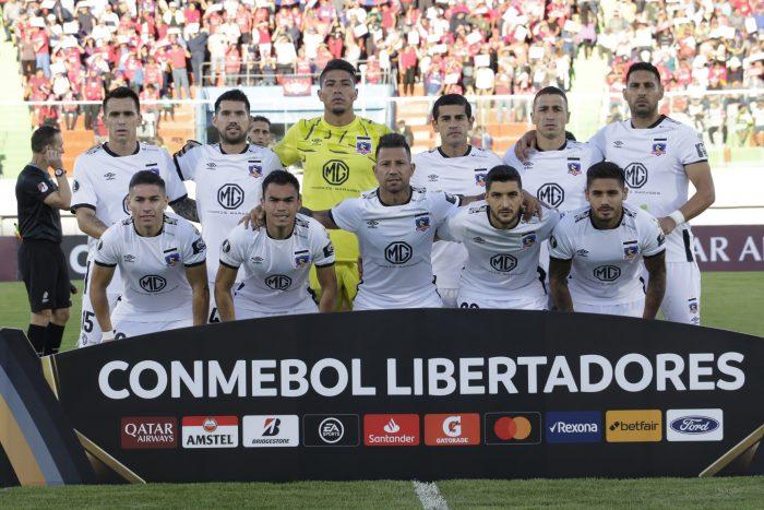 Plantel de Colo-Colo rechazó rebaja de sueldos que proponía hacerles devolución de la mitad de lo descontado en el 2021
