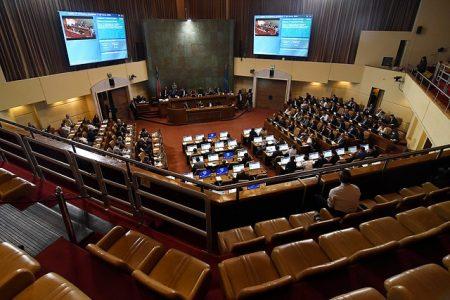 Cámara aprueba postergación de plebiscito para octubre a pesar de intento de sector UDI y Evopoli por hacerlo caer