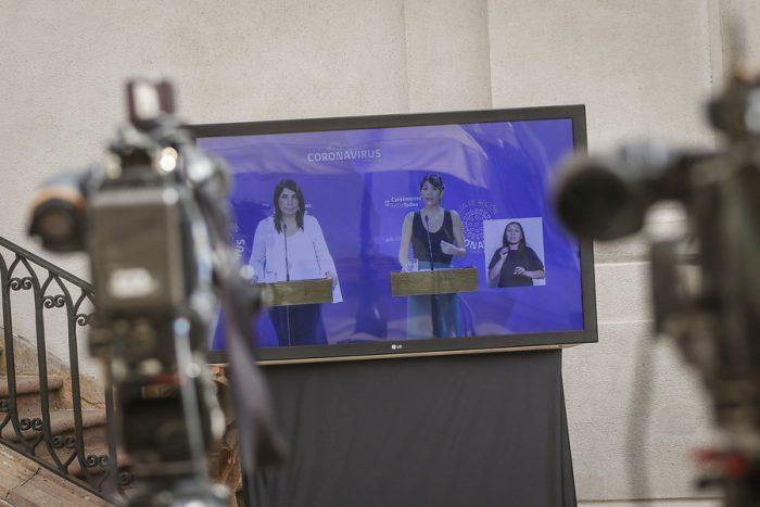 Descoordinación y mal manejo obliga a La Moneda a apelar a
