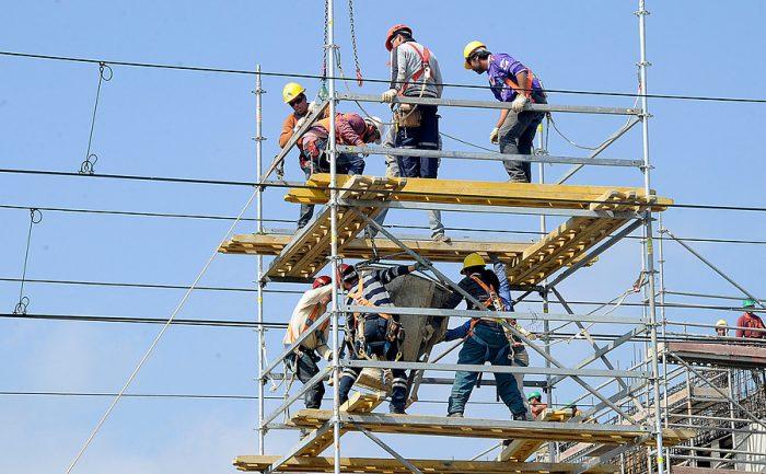 Presidente de la Cámara Chilena de la Construcción pronostica un panorama negro para el sector en medio de la emergencia sanitaria: