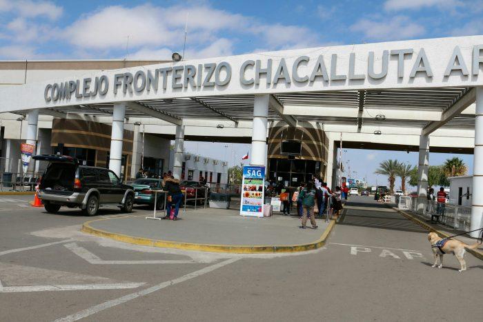 Cancillería informa que Perú autorizó reapertura temporal de la frontera para permitir el retorno de chilenos al país