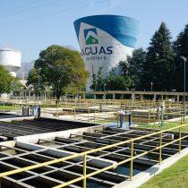 Llaman a mantener un uso responsable del agua para cuidar el recurso