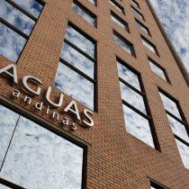 Aguas Andinas hace llamado a flexibilizar el marco regulatorio para asegurar continuidad del servicio