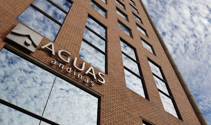 Aguas Andinas valora paquete de medidas anunciadas que beneficiará a sectores más vulnerables de la RM