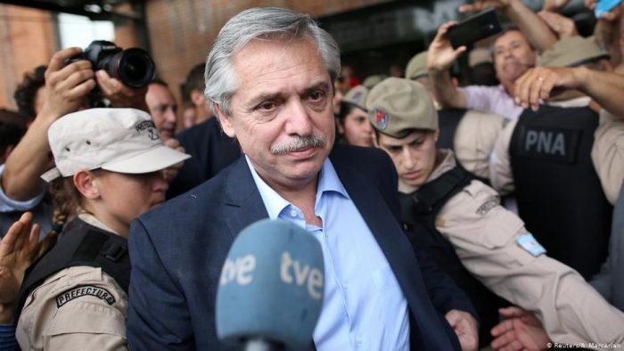 Argentina autoriza reestructurar US$ 68.842 millones de deuda pública